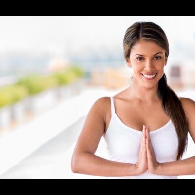 Női Shakti ébresztése — Női jóga workshop - 2020. január 23.