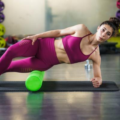 Fascia a mozgásban - a Fascia Fitness tréning elemeivel 2020. április 4.
