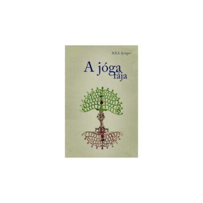 A jóga fája-Iyengar -Gyermekjóga képzés könyve