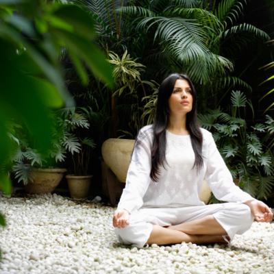 Vipassana  meditációs kezdő tanfolyam - 10 alkalom -2020. február 18-tól