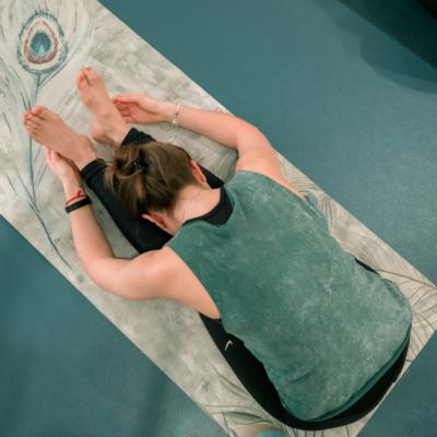 Yin jóga tanfolyam - 2019. nov. 15-től, 8 alkalom