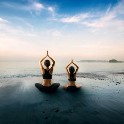Kezdő vipassana meditációs online tanfolyam - letölthető videó