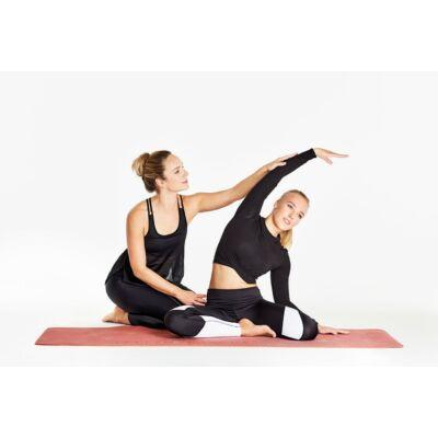 Pilates alapozó 8 alkalmas tanfolyam – április 9-től - ONLINE